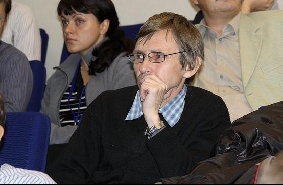 Андрей П. Немытых