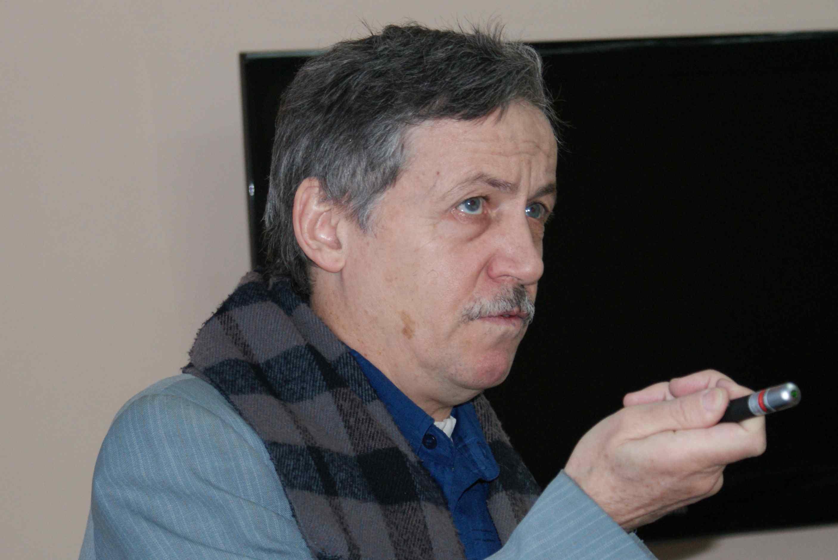 Сергей Д. Мешвелиани