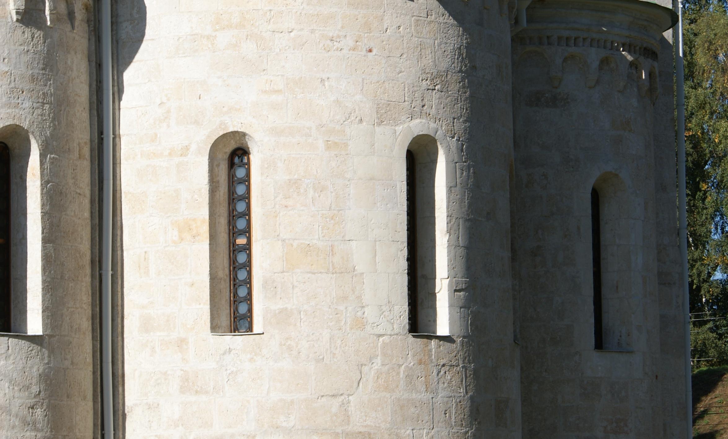 Спасо-Преображенский собор, XII век.